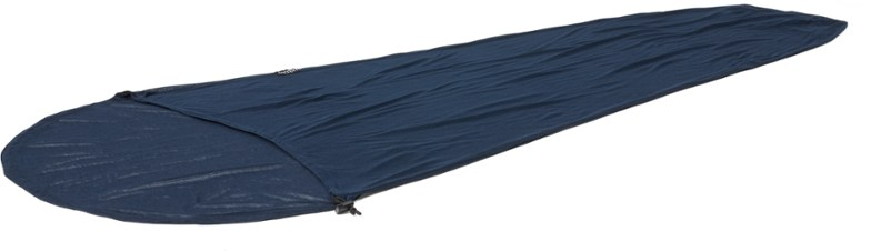 Add a little extra warmth and keep your sleeping bag clean with a sleeping bag pad.