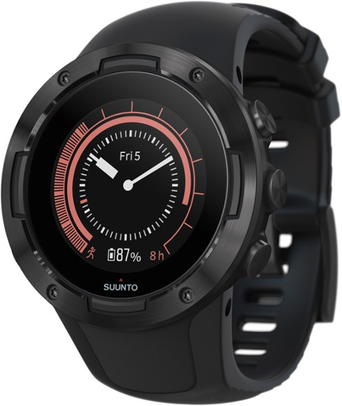 Get the Suunto GPS running watch from the REI Labor Day sale