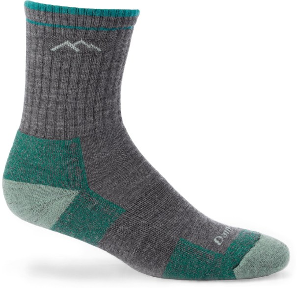 Darn Tough socks have a 25% discount on REI Labor Day sales.